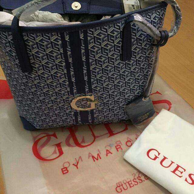 Original Guess Bag FREE SHIPPING
