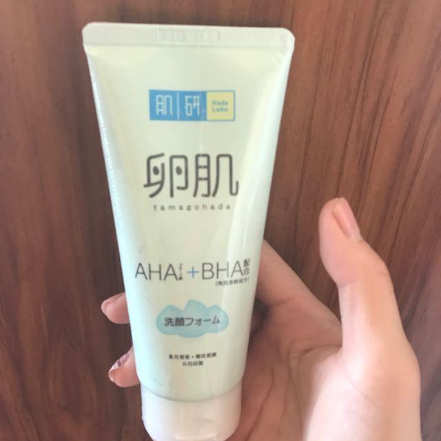 Hada Labo Face Cleansing Foam