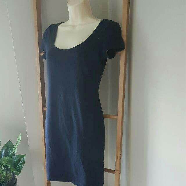 H&M Dress Sz S