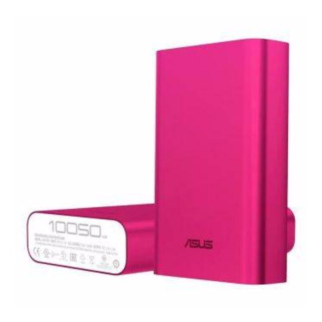 IMPORTED ASUS ZenPower 10050mah Powerbank (Pink)  Original