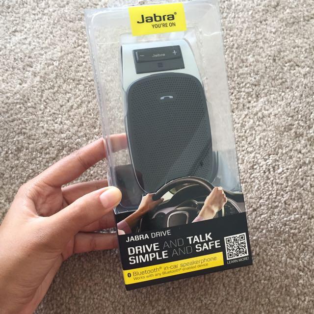 Jabra In-car Bluetooth