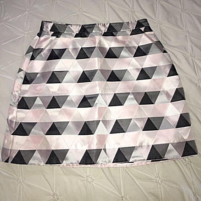 Kookai Mythical Skirt - Size 38/10