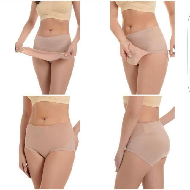 La Leche Leaque Q-T Intimates Wrap Control Pants