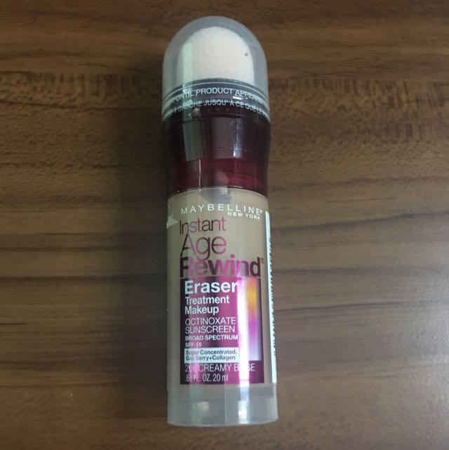 Maybelline Age Rewind Eraser (Creamy Beige)