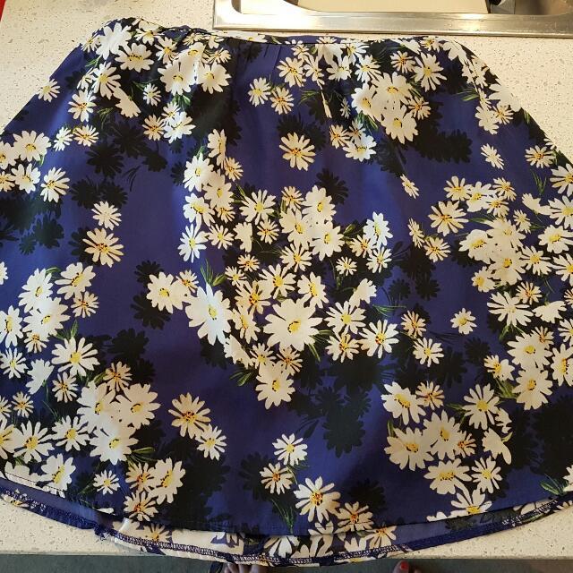 New Look Daisy Dress - Ladies 14
