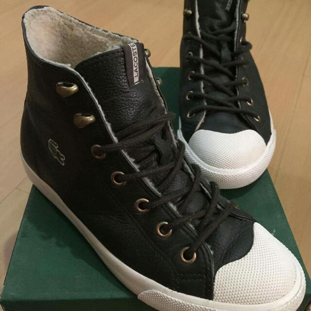 Original Lacoste Sneakers (Limited edition)