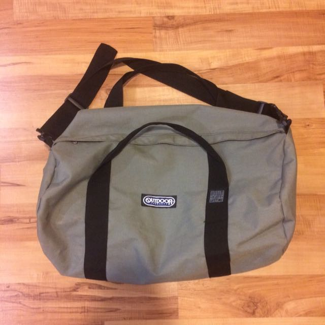 Outdoor Gear Duffle Bag