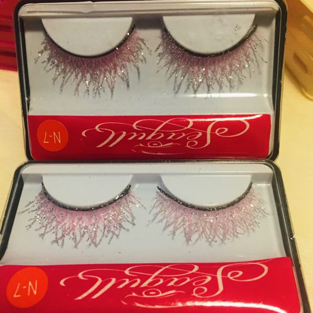 Party False Eyelashes