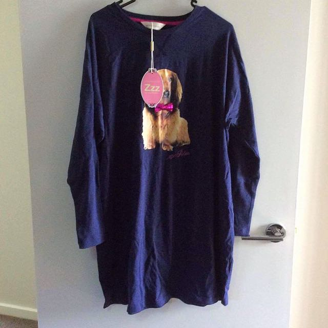 Size M: Peter Alexander Nightie