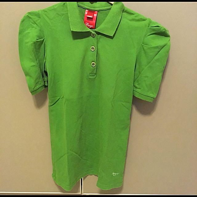 Polo blouse [Bayo]