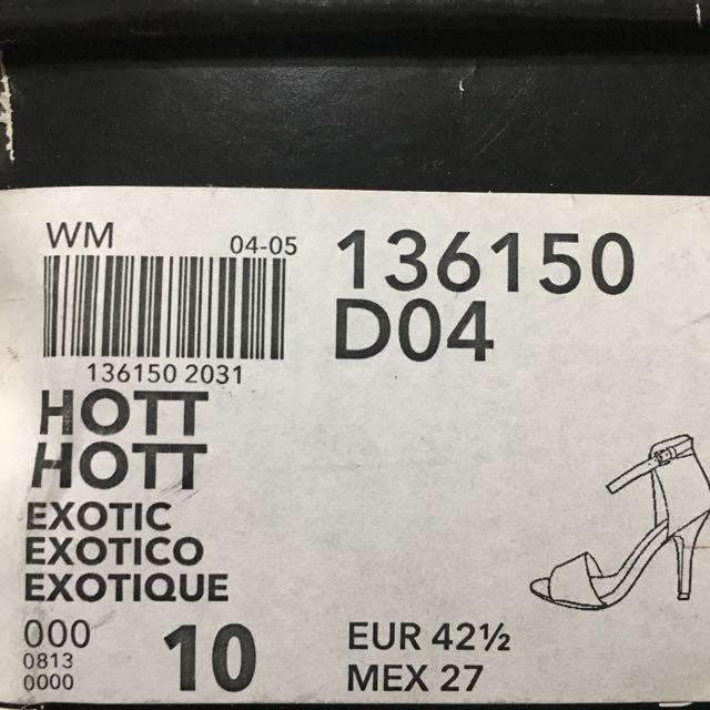 Pre-loved High Heels