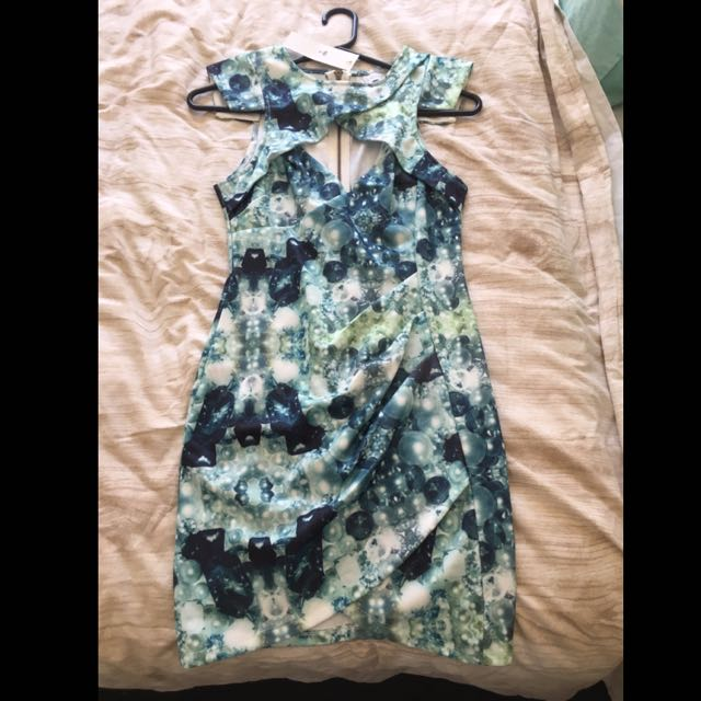 'Shareen' Dress Size 10