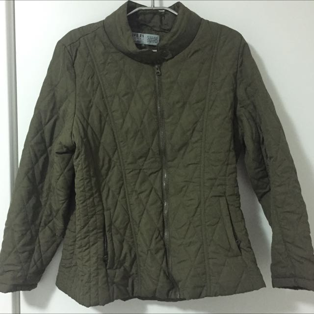 Size 16 Women's Coat From Rivers