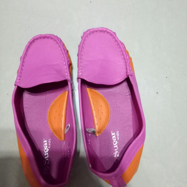 Sugar Kids Girls Shoes