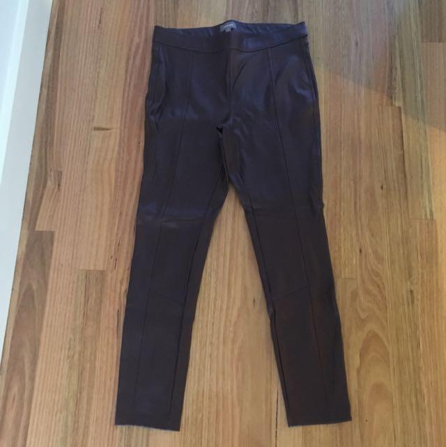 SUSSAN - leggings - XL