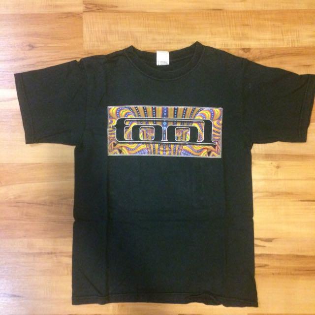 Tool Band Tshirt