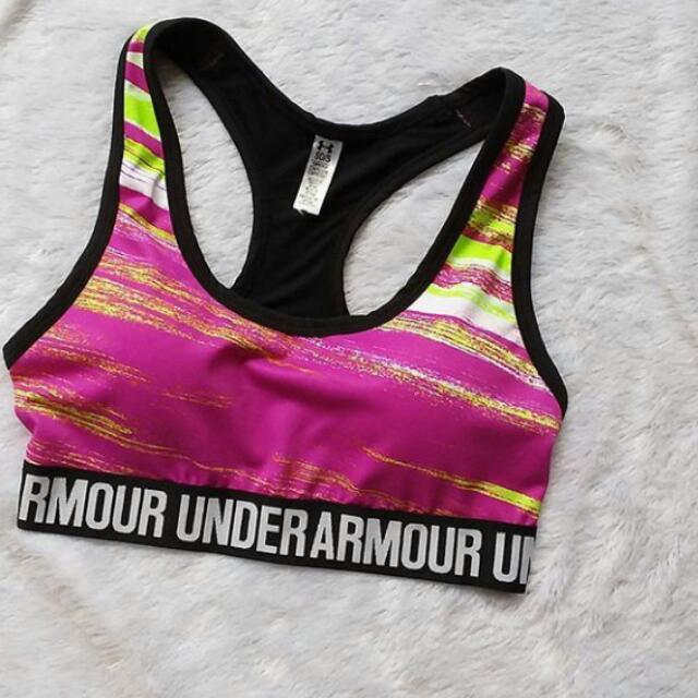 UA Sport bra