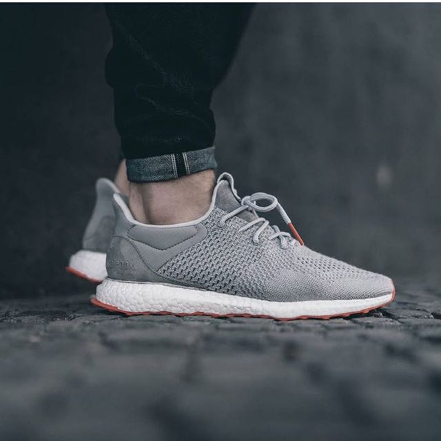 size 40 abedd 70f06 WTB Adidas Ultra Boost Uncaged X Solebox, Men's Fashion ...
