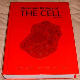 Molecular Biology of the Cell (5th Ed) By Alberts et al