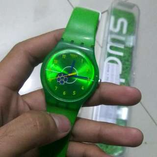 Swatch World Cup Brazil