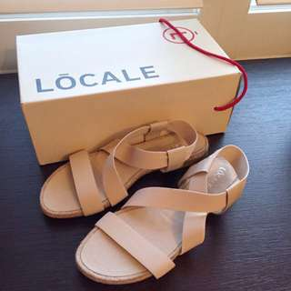 NEW Locale Sandals