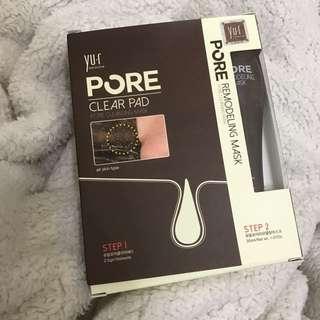 Pore粉刺膠