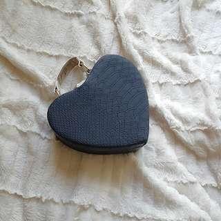 Forever New Heart Bag