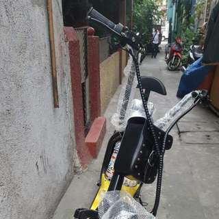 Sale Harley Electric Scooter