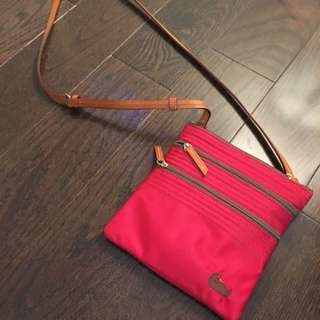 Dooney and Bourke Cross body Bag