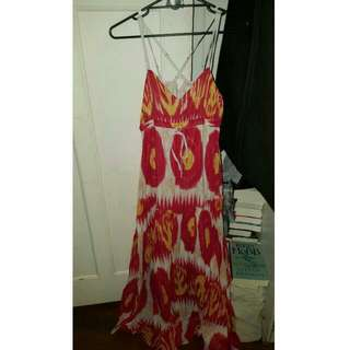 Country Road Maxi Dress 10