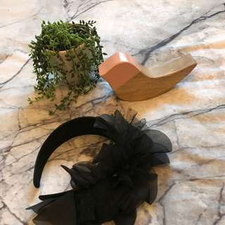 Handmade Headband/Fascinator