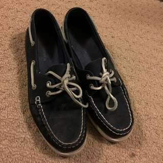Bass & Co shoes
