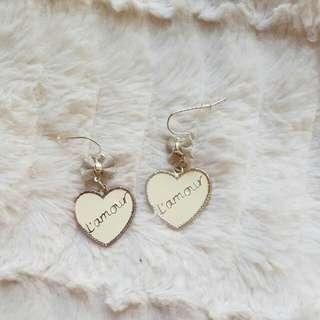 Lamour Earrings