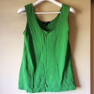 Double Layer Cotton Size 10 Top. Pick Up Only