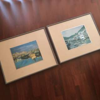 Scenic Prints