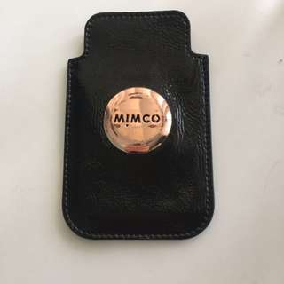 Mimco Iphone 5/Ipod Slip Case