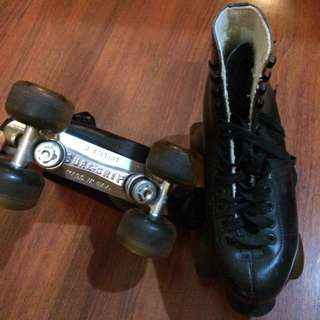 Sure-grip Roller skates!!! Vintage Classic Look