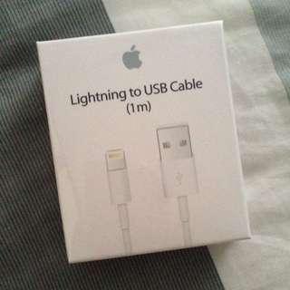 iPhone I5 I6 I7線
