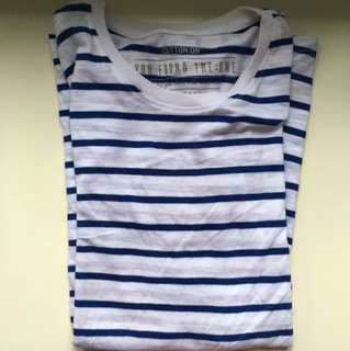 Striped Shirt Cotton On