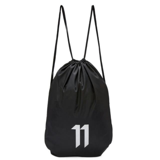 bd5bc766336 11 by Boris Bidjan Saberi drawstring bag, Luxury, Bags & Wallets on ...
