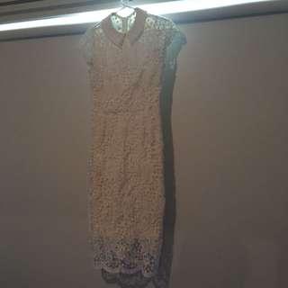 Amber Chloe Dress