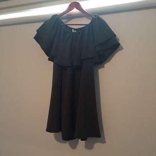Little Edge Apparel Dress