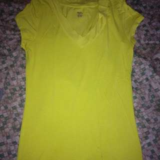 Authentic Mossimo Top
