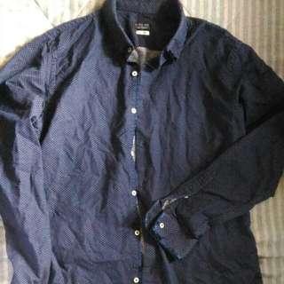 Original Zara Long Sleeves Xl