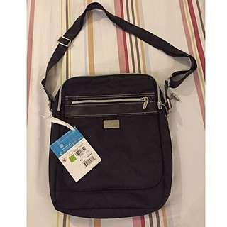 Eaglecreek Black Crossbody Bag