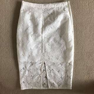 C&M Camilla & Marc Womens Skirt Size 6
