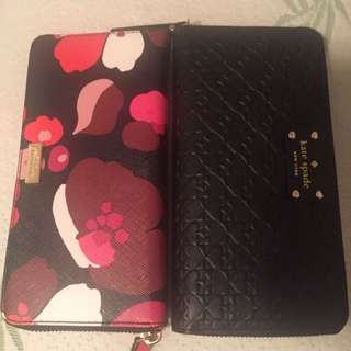 ⛔️‼️‼️PRICE REDUCED ‼️‼️⛔️ Kate Spade wallet ♠️