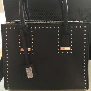 Forever 21 Studded Handbag