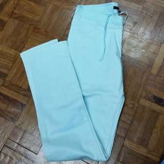 Vancl Light Blue Jeans
