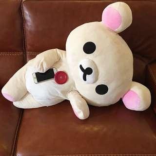Rilakkuma BIG soft toy